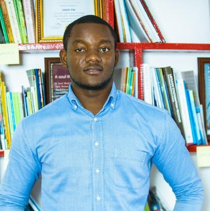 Francis Omorojie
